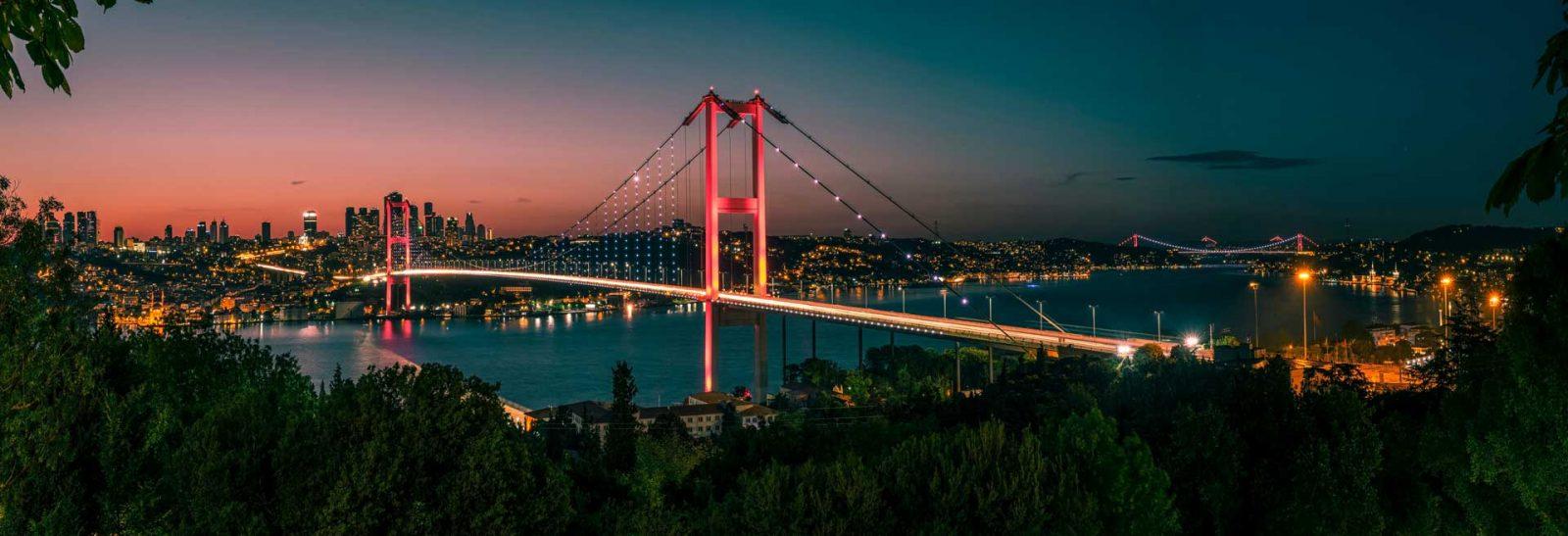 مزایای تحصیل و شرایط زندگی در ترکیه