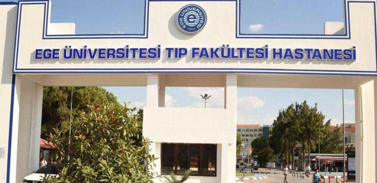 دانشگاه اژه ازمیر