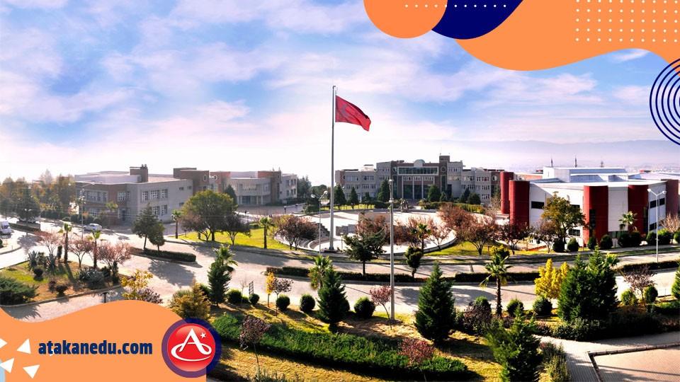 کنکور ترکیه